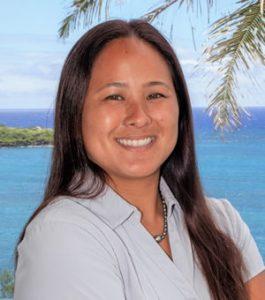 Christyl Nagao, Kauai Realtor(B)