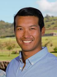 Cory Mira, Kauai Real Estate Agent