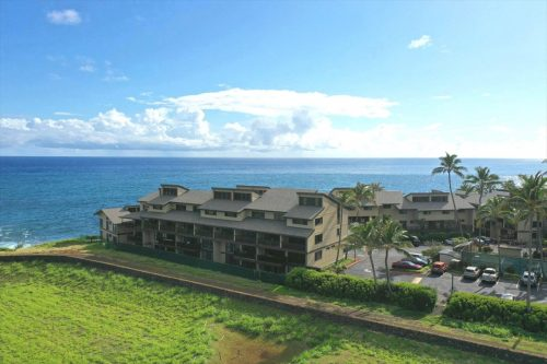 Poipu, Kauai  condo – Move In Ready! – virtual tour