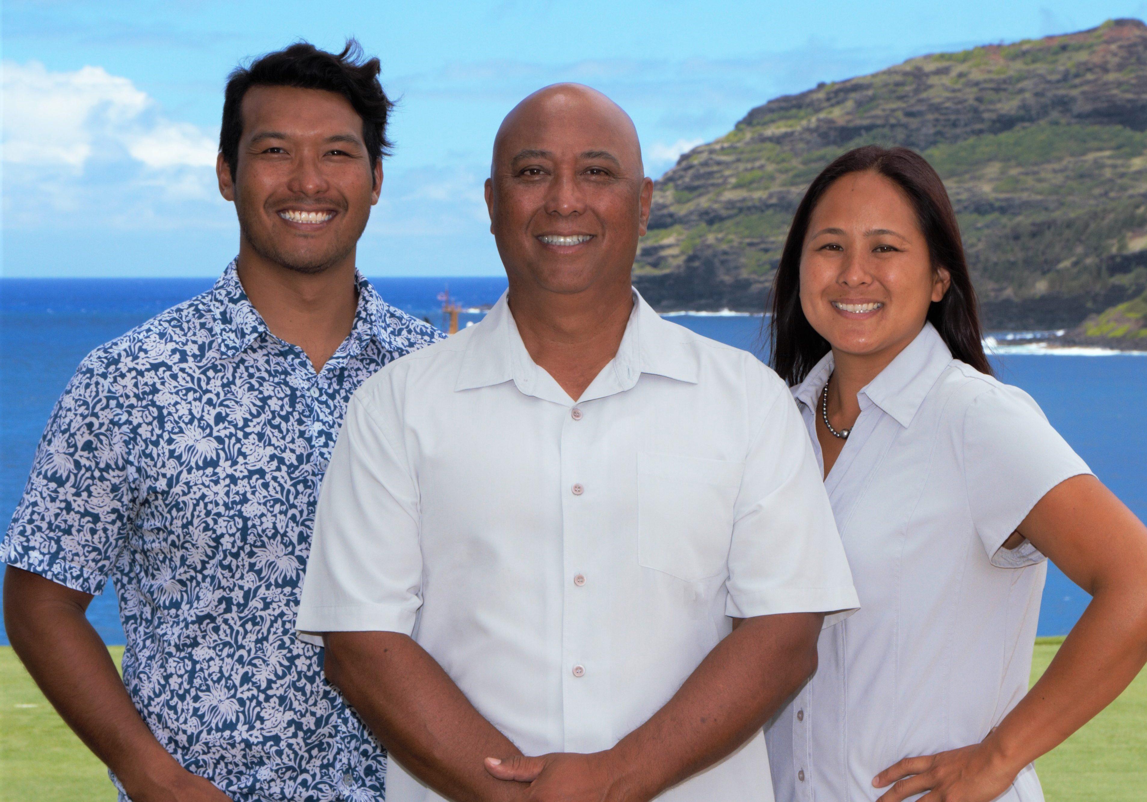 Team Mira Kauai Realtors