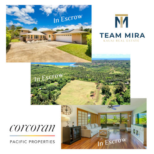 Team Mira, Kauai Real Estate Agency